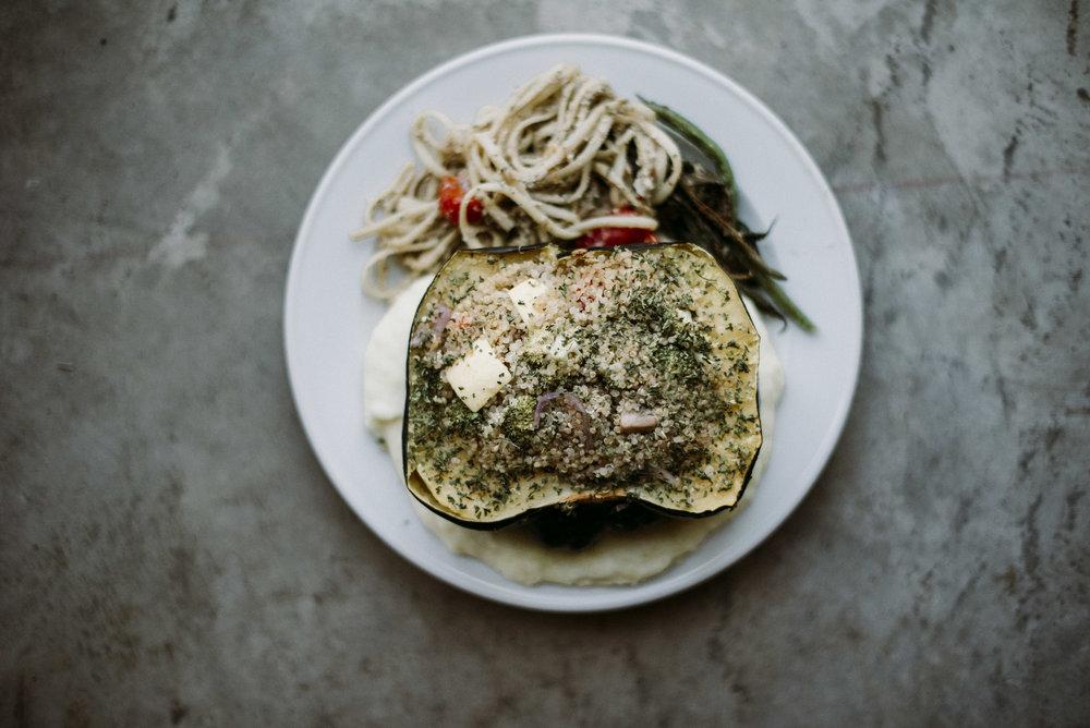 vegan wedding food pittsburgh