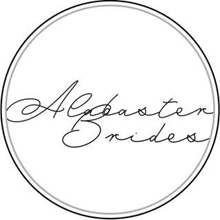 Alabaster Brides