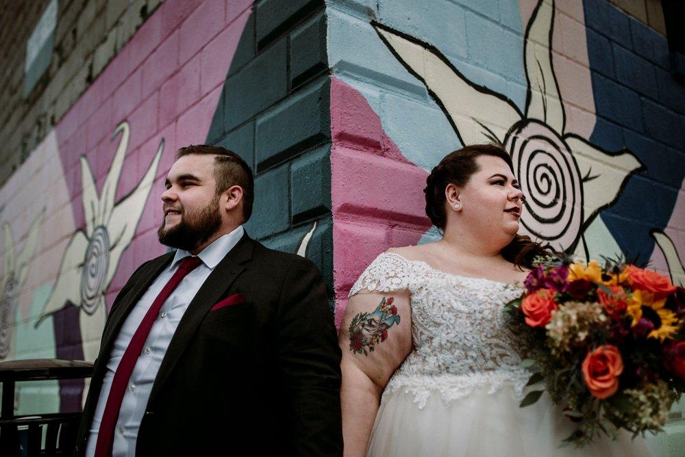 wedding strip district pittsburgh