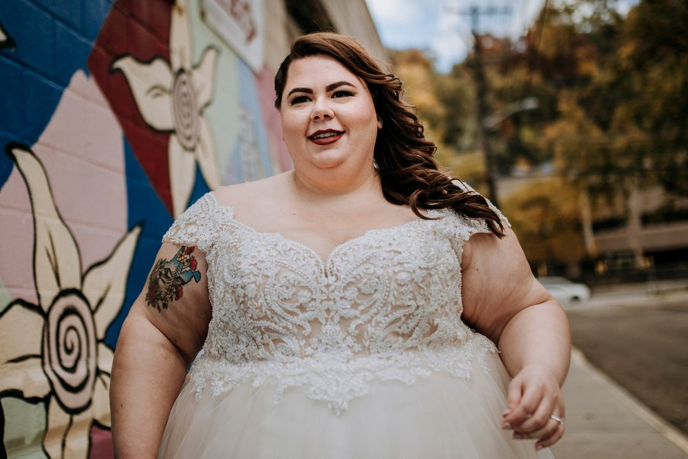 plus size pittsburgh