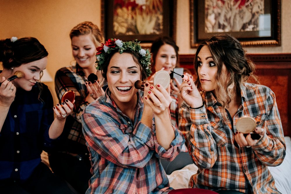 bridesmaids pictures weddings