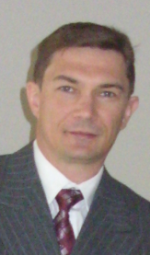 Alex Ivashchuk, Owner, Berkut Inc.