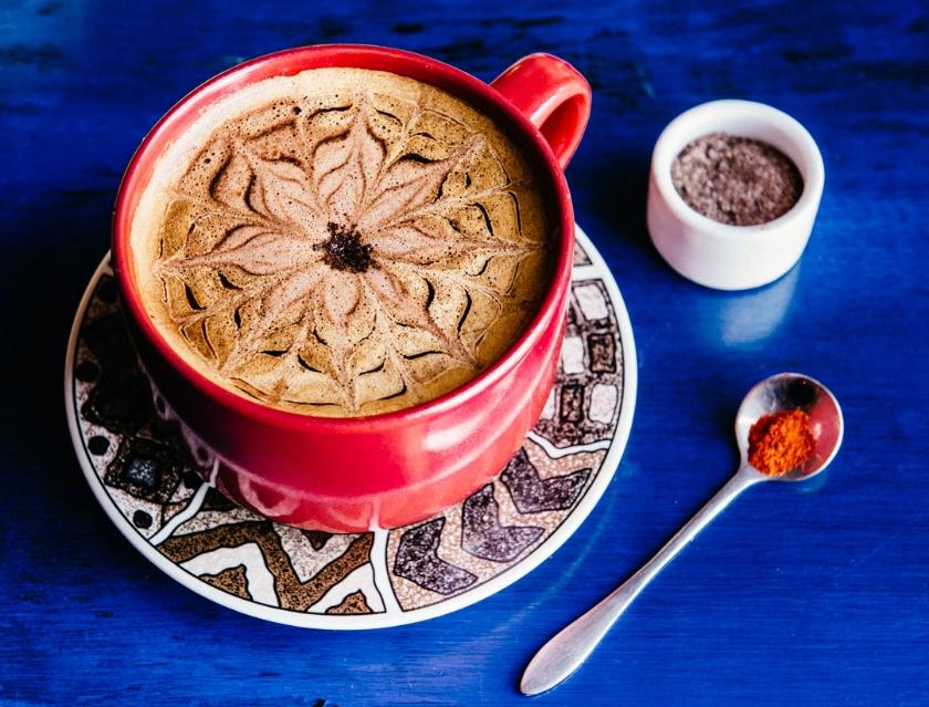 Mestizo Coffeehouse's Bowl of Soul
