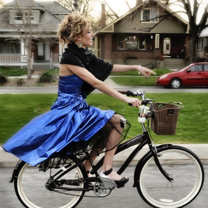Bike Prom