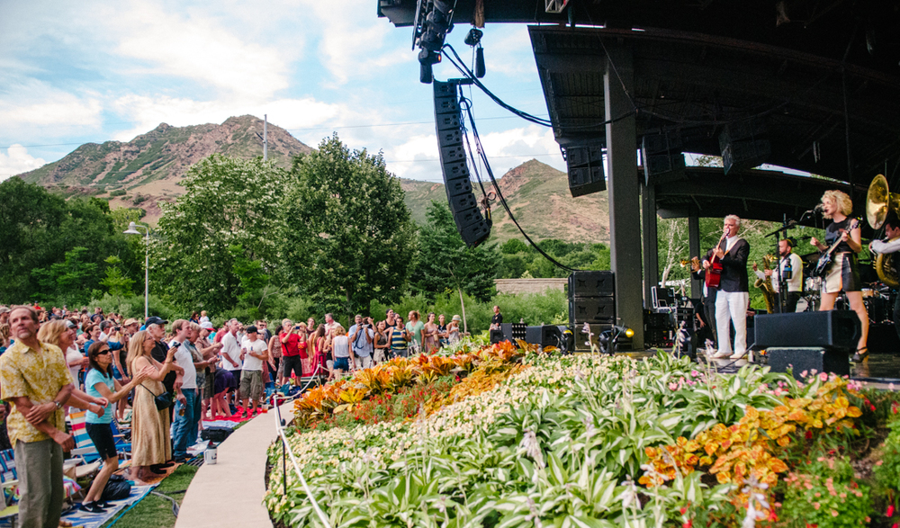 Red Butte Gardens Concert Home Design Ideas And Pictures