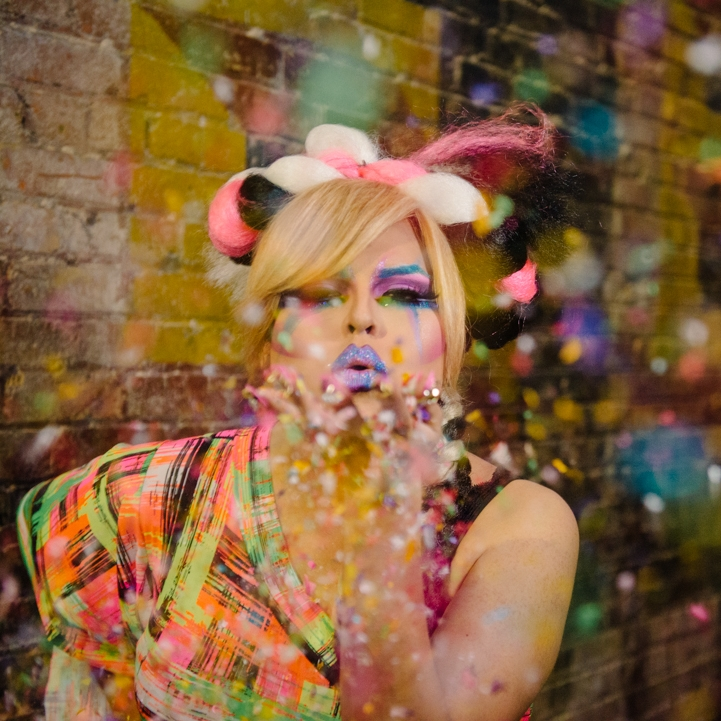 Miss City Weekly | Drag Queen