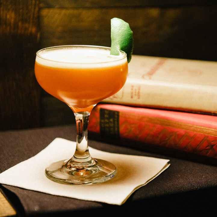 Utah's Best Cocktails