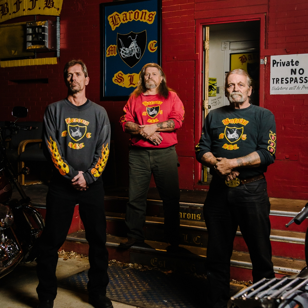 The Barons Motorcycle Club