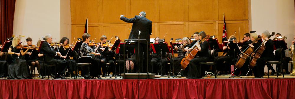 Salt Lake Symphony