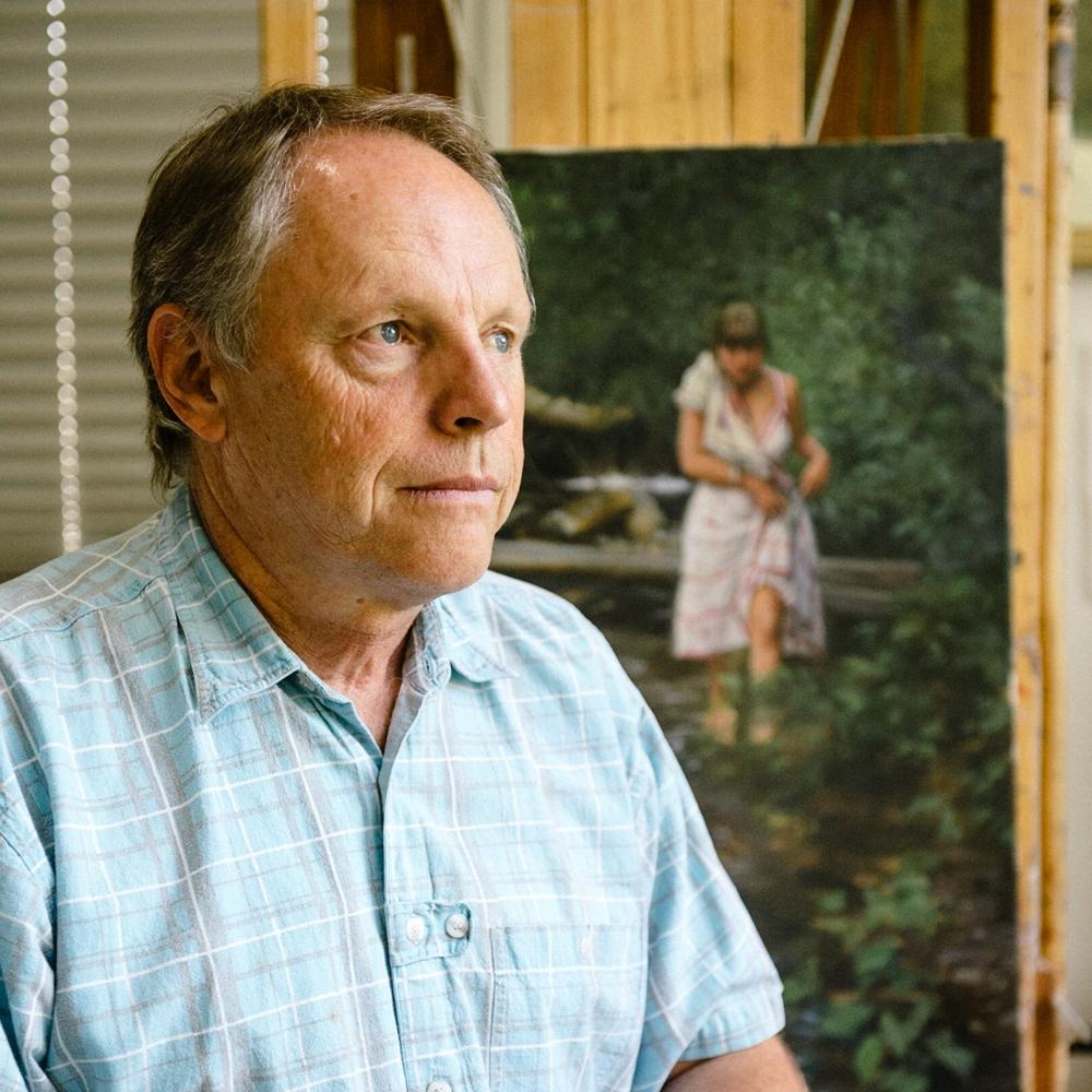 Robert Duncan | Painting Simplicity