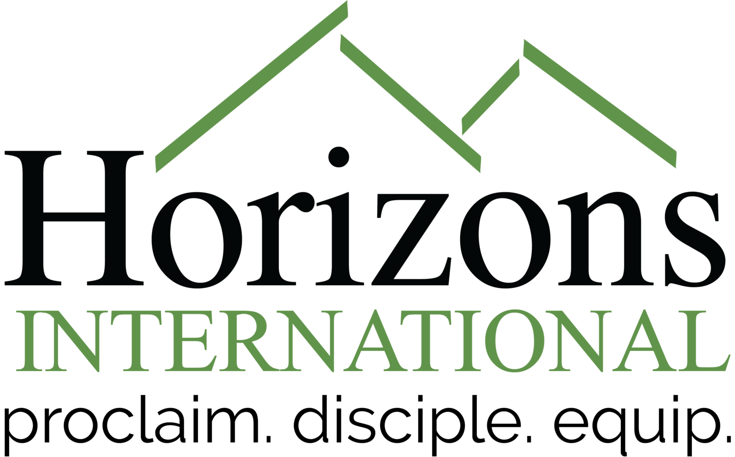 Horizons International