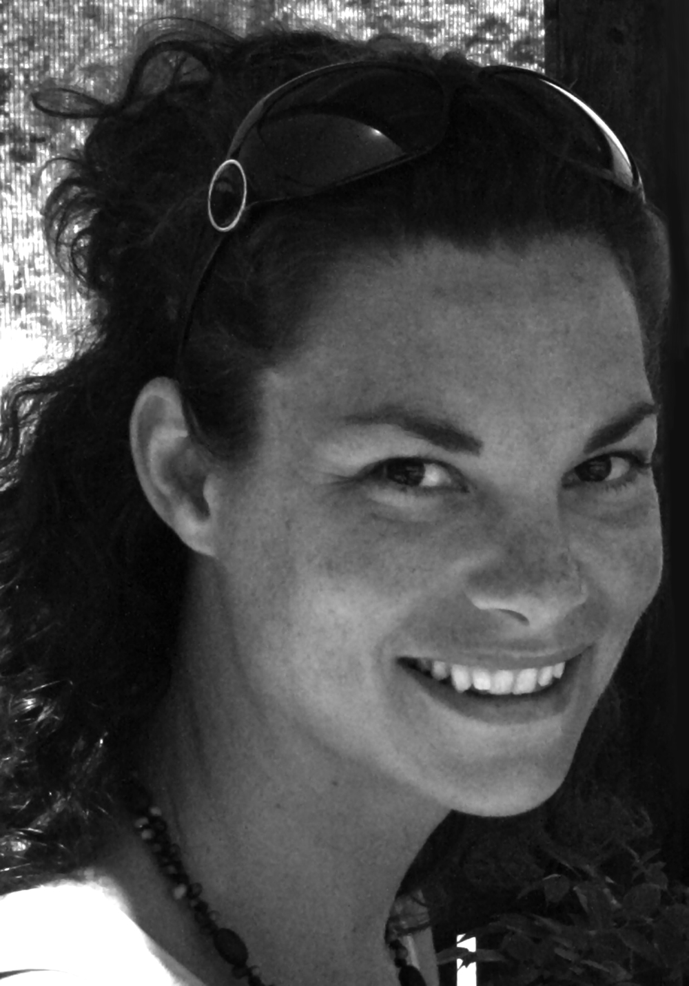 Gaia vince, author of  Adventures in the Anthropocene . Image provided by Milkweed Editions.