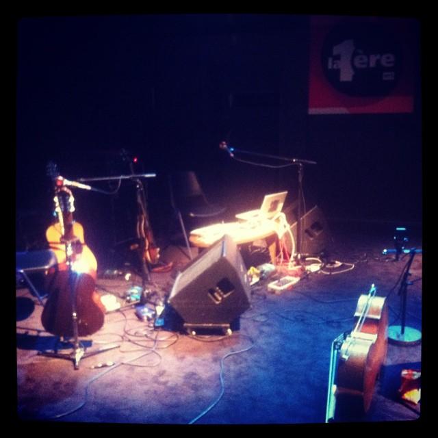 Radio paradiso la 1ère dans 15 min ! #rts #radioparadiso #billiebird ❤️
