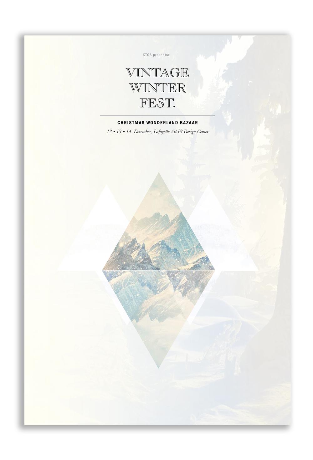 Vintage Winter Fest