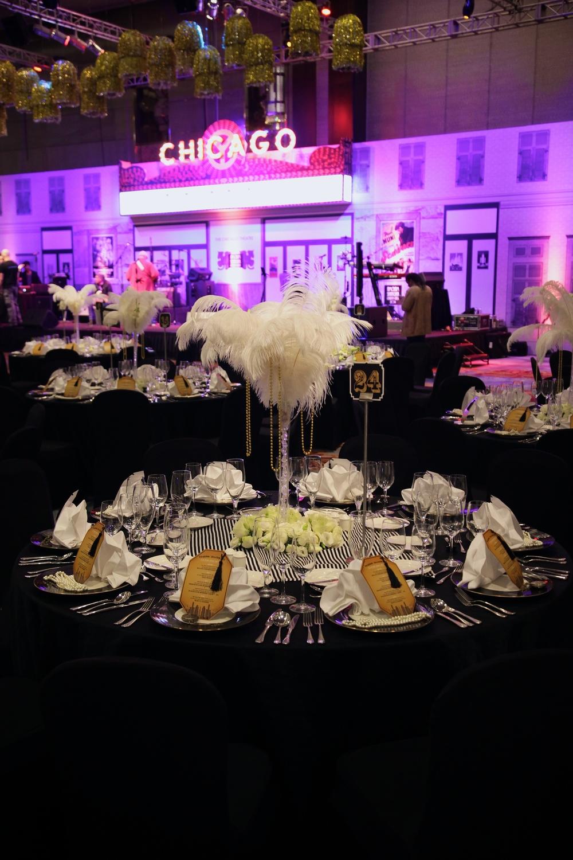 Ballroom Design