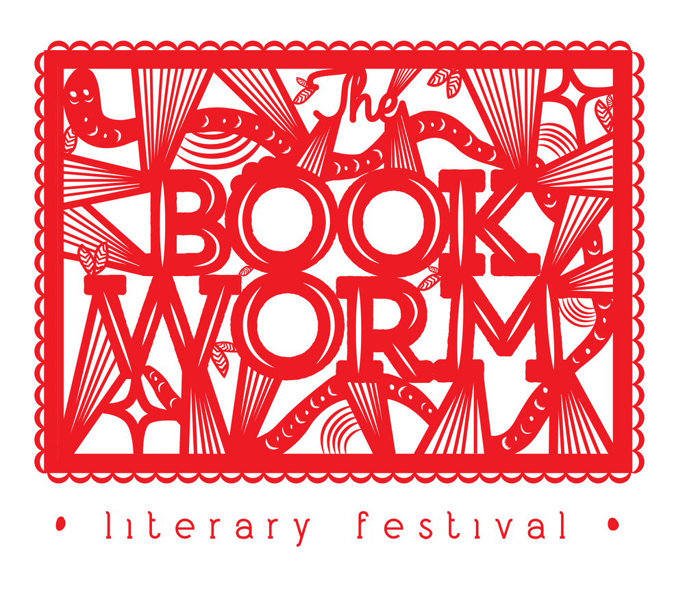 "VISUAL IDENTITY - ""Bookworm Literary Festival"""