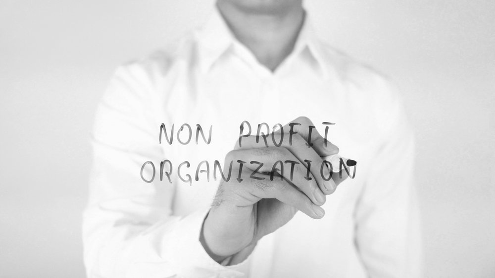 Non Profits, Advocacy and Social Institutions