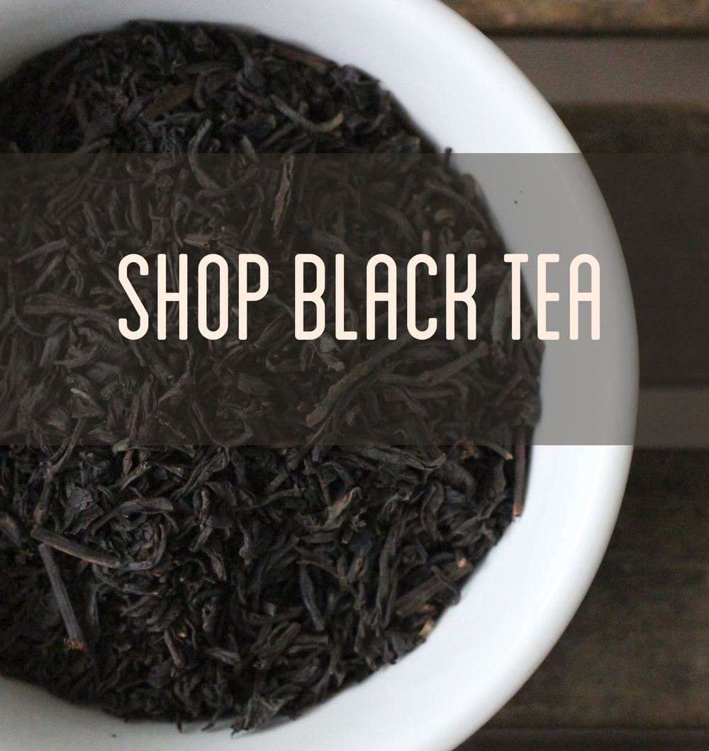 Shop Black Teas