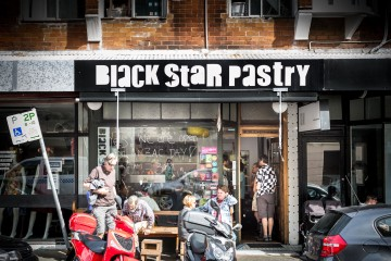 Black Star Pastry, Newtown. (Photo cred. jackyoung.com.au)