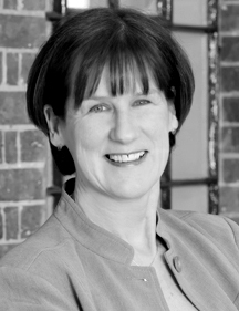 Caroline Sharp Director