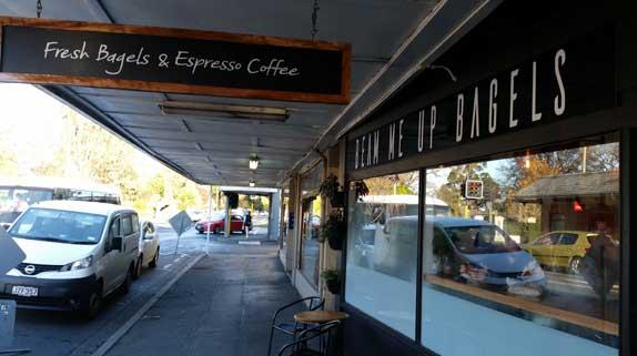 Harry S Kitchen Dunedin