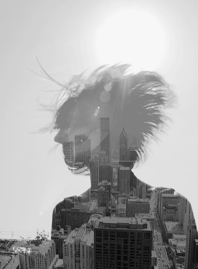 her inner world