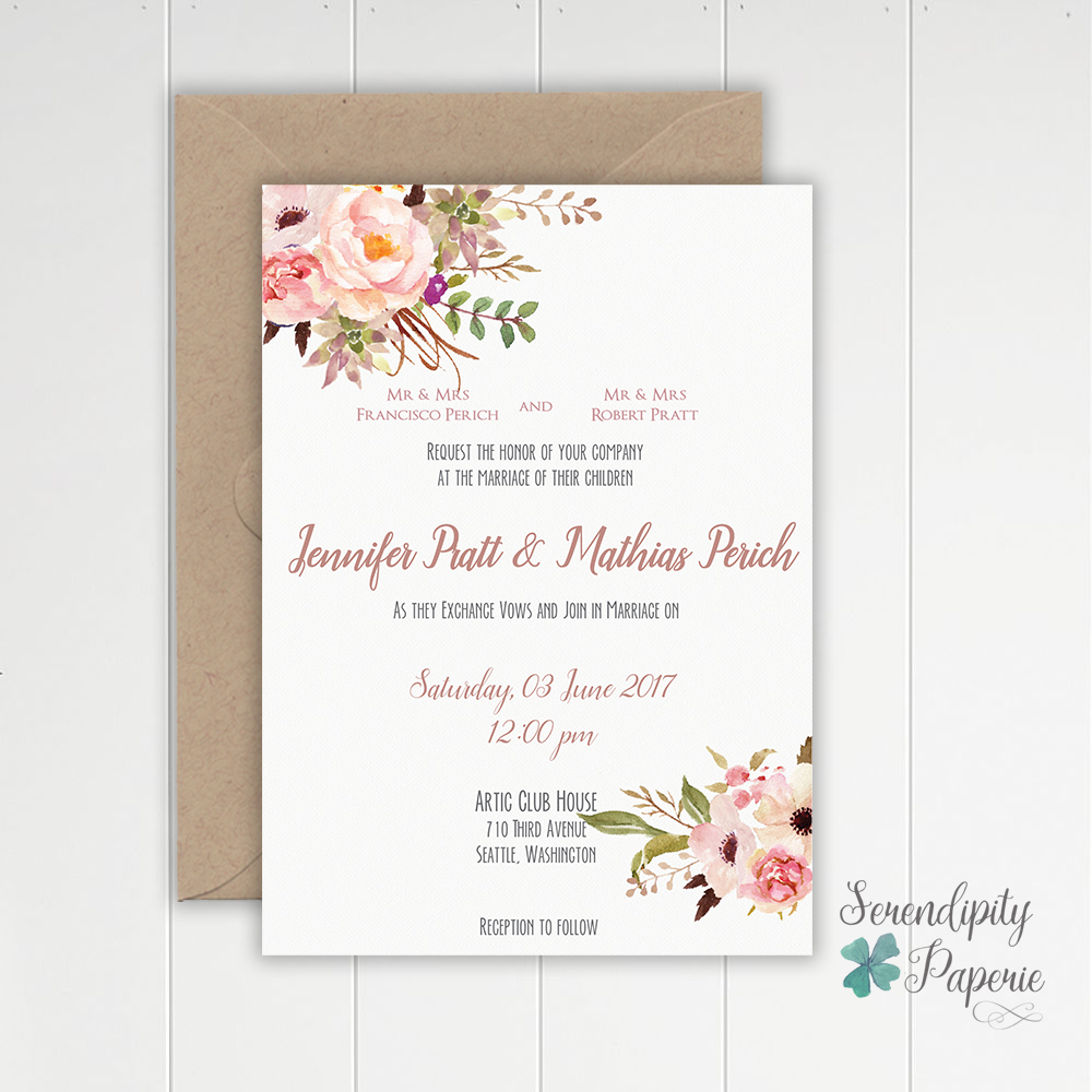 pink rustic flowers invitation.jpg