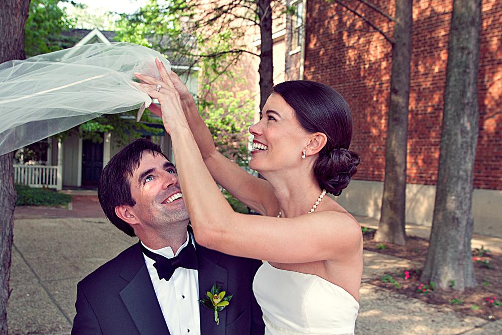 bridewiththeveil