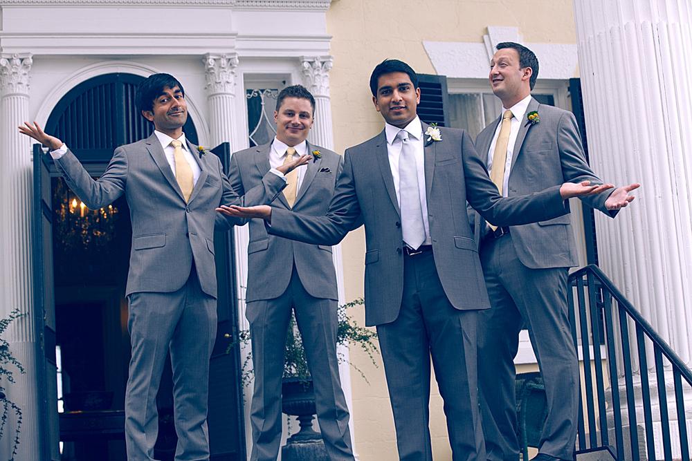 Michael nissen wedding