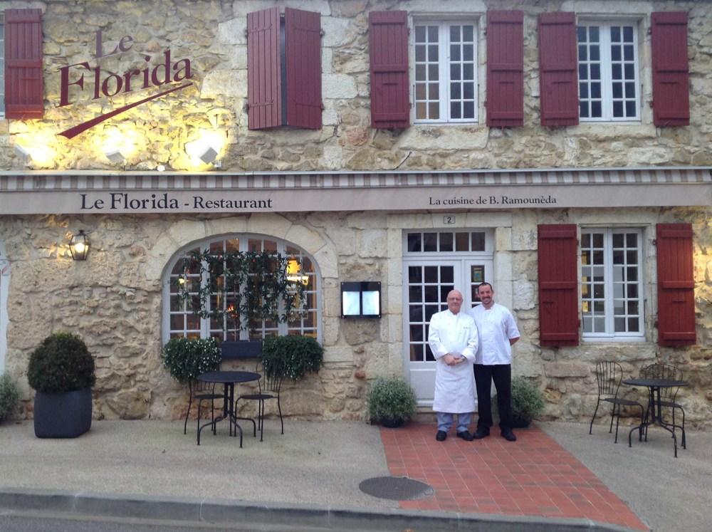 Bernard Ramouneda with Jason Shaw at Le Florida med.jpg