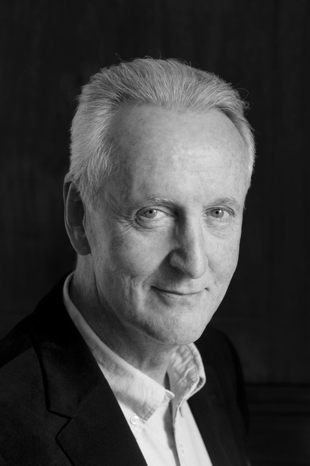 hugh fraser interview