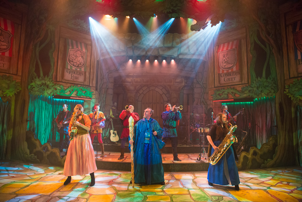 The Sword In The Stone at the New Wolsey Theatre Ipswich. Photo Mike Kwasniak.jpg
