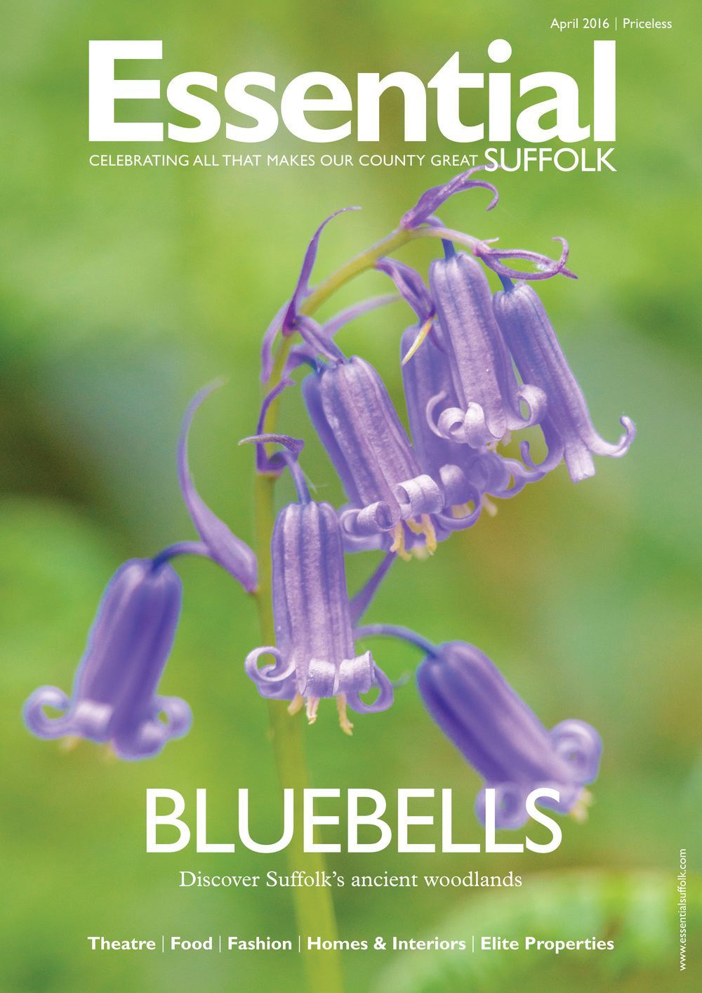 Essential Suffolk April 2016