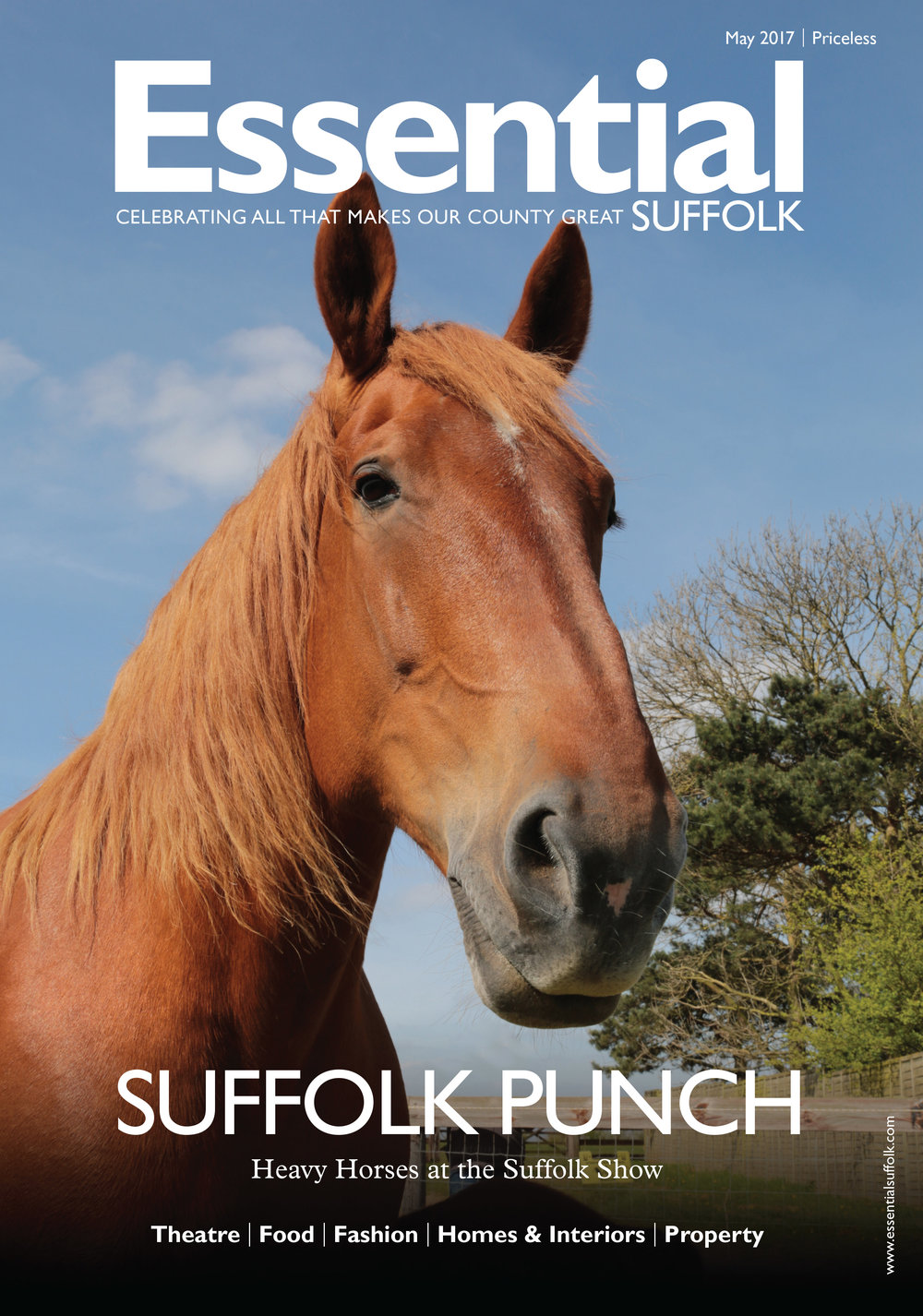 Essential Suffolk May 2017
