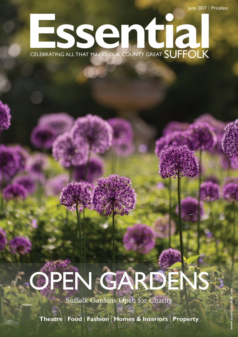 Essential Suffolk June 2017