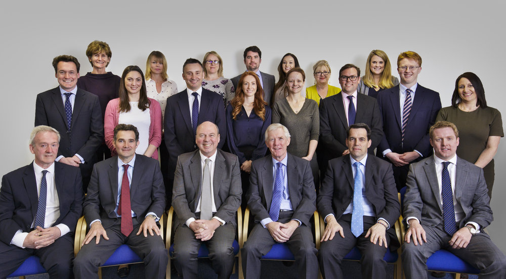 The Suffolk Savills Team