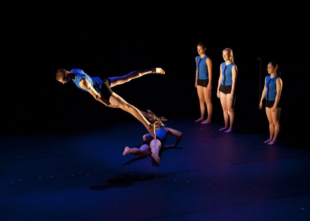 James Hall - DanceEast CAT student - performing choreography by Joss Arnott_photo by Rachel Cherry.jpg