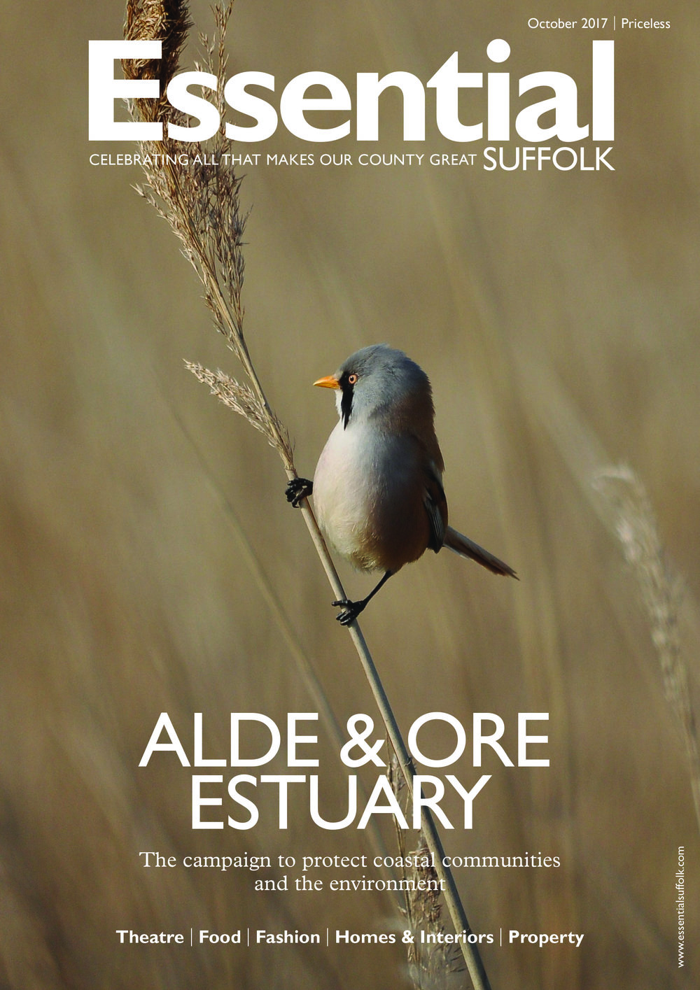 Essential Suffolk October 2017