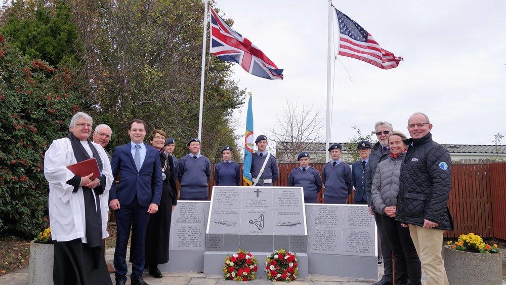 Leiston memorial rededication ceremony October 17 compress.jpg