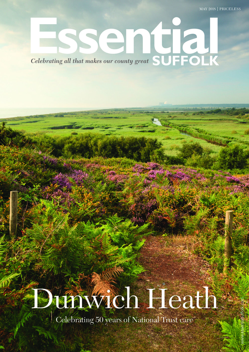 Essential Suffolk May 2018