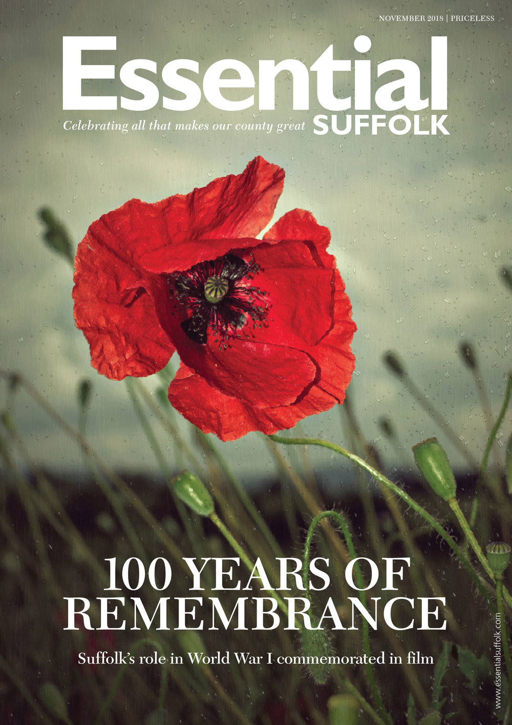 Essential Suffolk November 2018