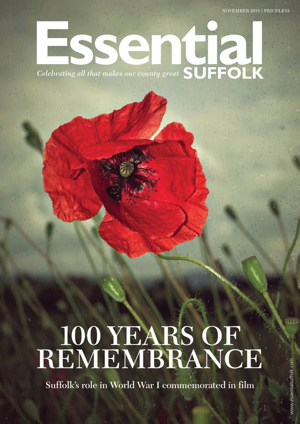 Essential Suffolk November 2018