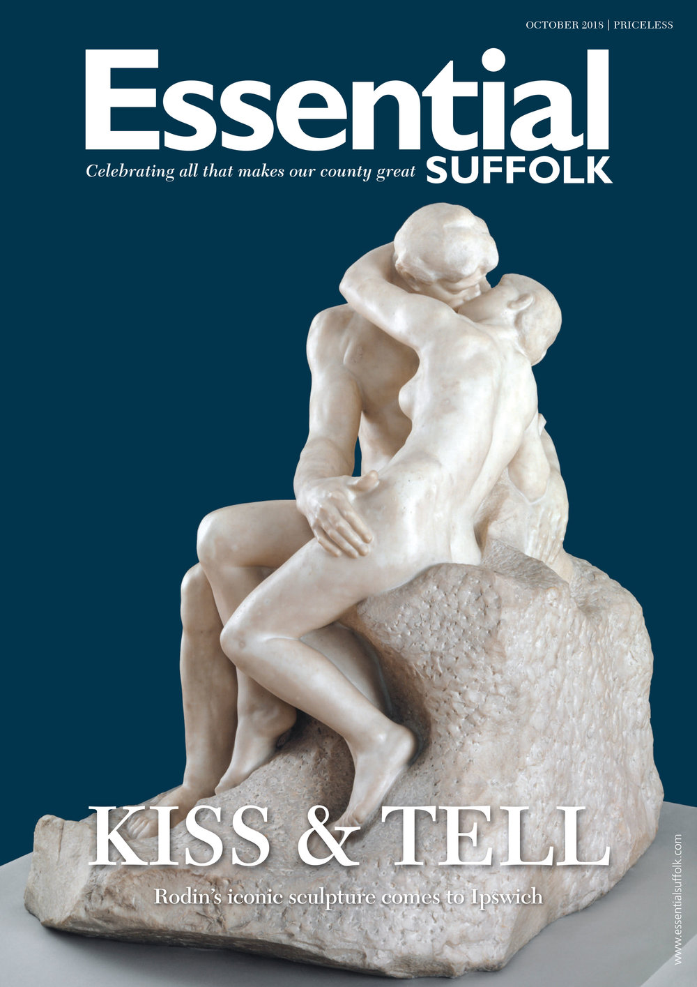 Essential Suffolk October 2018