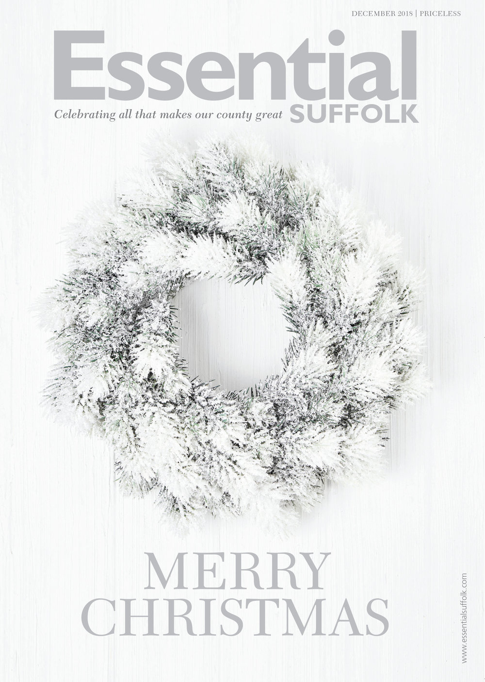 Essential Suffolk December 2018