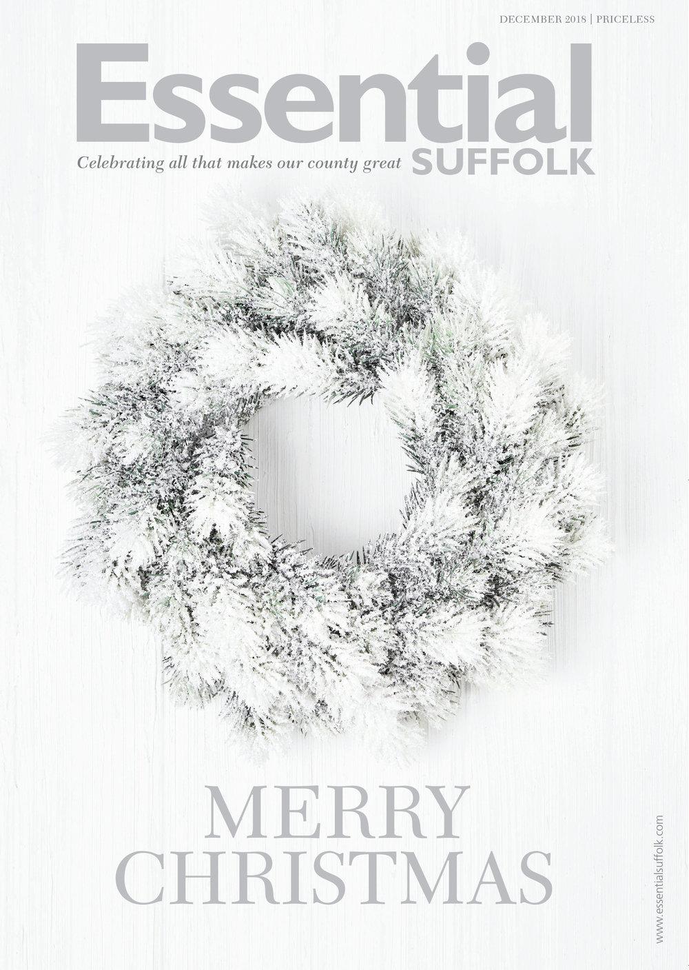 Essential Suffolk December 2018