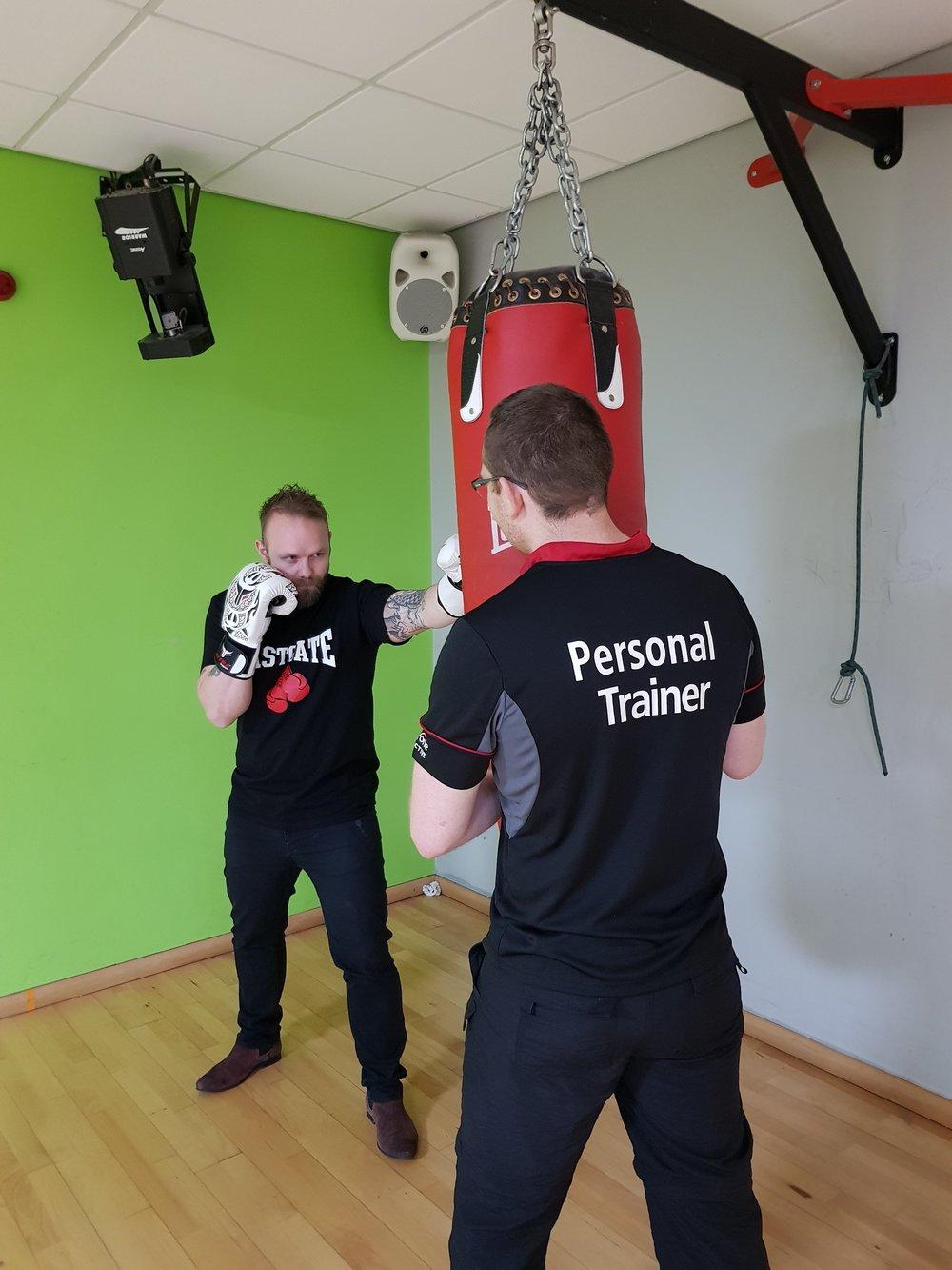 Adam Britton training for the White Collar Boxing Night.jpg