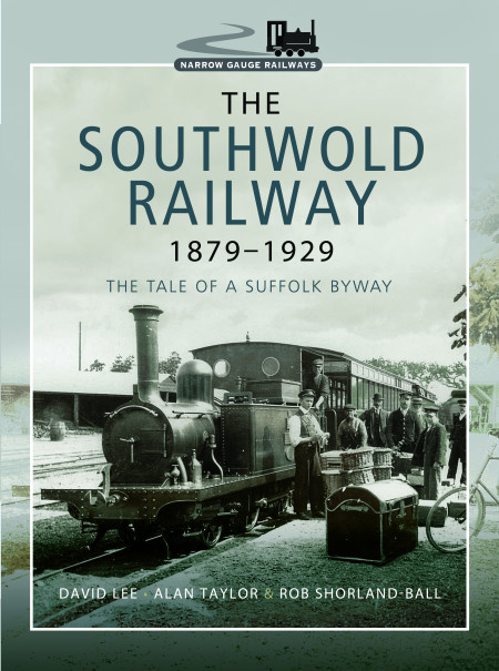 The Southwold Railway, cover.jpg