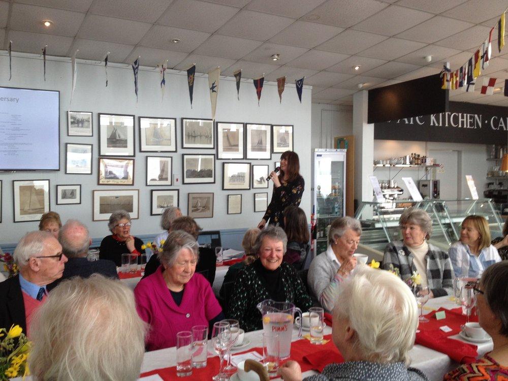 Centenary lunch celebration Save the Children aldeburgh branch.jpg