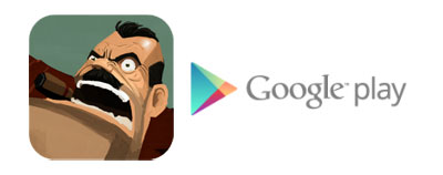 The Printer Guy Google Play Icon DADIU 2013