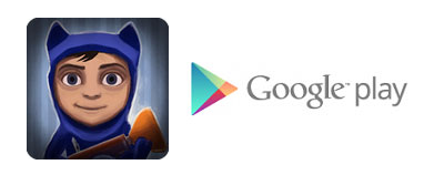 My Fear and I Google Play Icon DADIU 2013